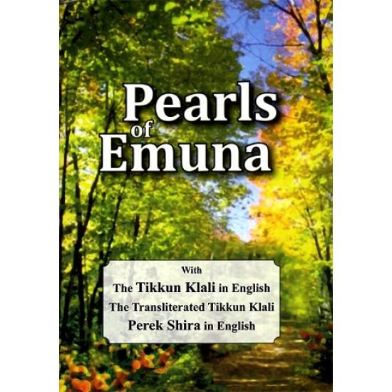 Pearls of Emuna