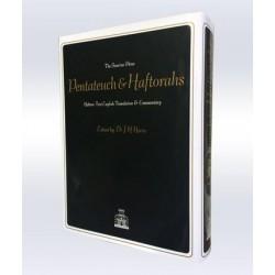 Pentateuch & Haftorahs
