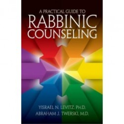 A Practical Guide To Rabbinic Counseling