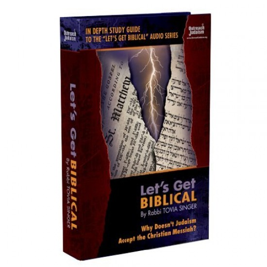 Collectors Edition - Let's Get Biblical Book