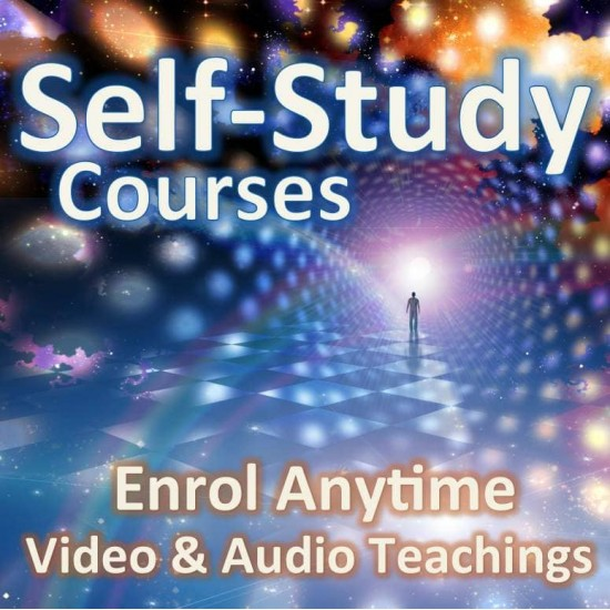 Nagid Self Study Course - Noahide Laws & Life Cycle