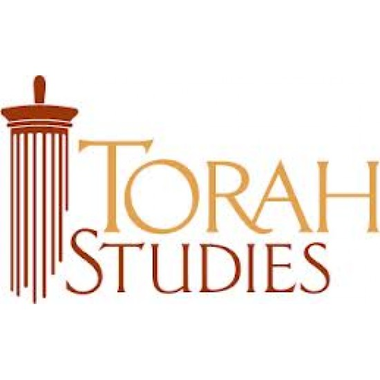 Student - Noahide Laws-Talmudic University Study Program - Quarterly