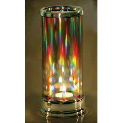 Rainbow Prism Lantern