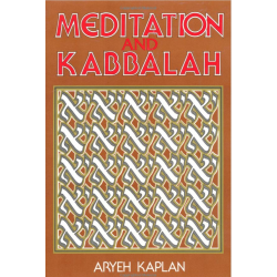 Meditation and Kabbalah
