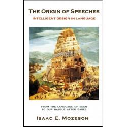 The Origins of Speeches