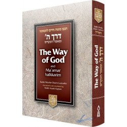 Nagid Self Study Course-Derech HaShem:The Way of God