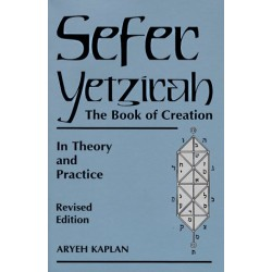 Sefer Yetsirah: The Book of Creation